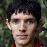 Merlin played by Colin Morgan (II)