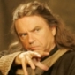 Merlinplayed by Sam Neill