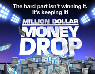 Million Dollar Money Drop tv show photo