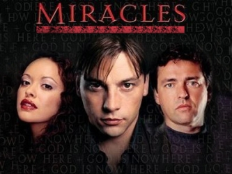 affiche Miracles