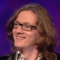 Ed Byrne played by Ed Byrne