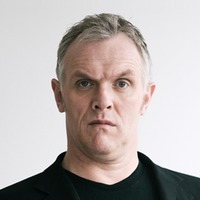 Greg Davies played by Greg Davies