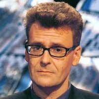 Greg Proops played by Greg Proops