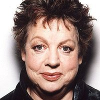 Jo Brand played by Jo Brand