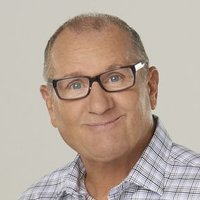 Jay Pritchett played by Ed O'Neill