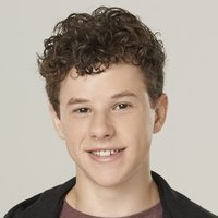 Luke Dunphy played by Nolan Gould