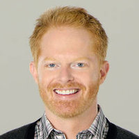 Mitchell Pritchett played by Jesse Tyler Ferguson