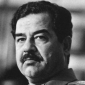 Saddam Husseinplayed by Saddam Hussein