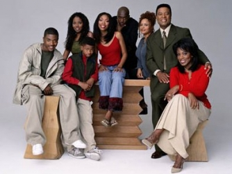 Moesha tv show photo