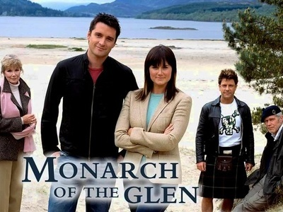 Monarch of the Glen (UK) tv show photo