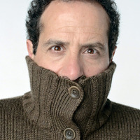 Adrian Monk played by Tony Shalhoub