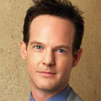 Lt. Randall Disher played by Jason Gray-Stanford