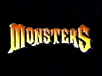 Monsters tv show photo