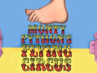 monty python and the amazing curcus