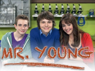 Mr. Young (CA) tv show photo