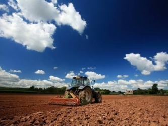 Mud, Sweat and Tractors: The Story of Agriculture (UK) tv show photo