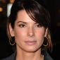 Sandra Bullock played by Sandra Bullock