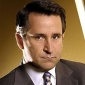 Jimmy Wyler played by Anthony LaPaglia