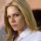 Justine Appleton played by Mary McCormack