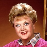 Jessica Fletcher played by Angela Lansbury