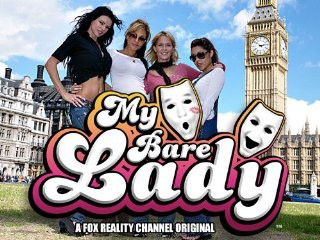 My Bare Lady tv show photo