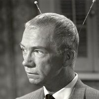 Uncle Martin played by Ray Walston