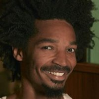 Darnell Turner played by Eddie Steeples