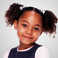 Kady Kyle played by Parker McKenna Posey