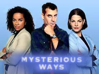 Mysterious Ways tv show photo