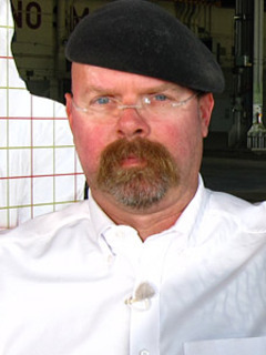 Jamie Hyneman photo