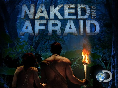 Naked and Afraid: Uncensored tv show photo