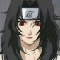 Kurenai Yuhi played by Mary Elizabeth McGlynn