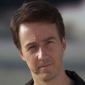 Narrator played by Edward Norton