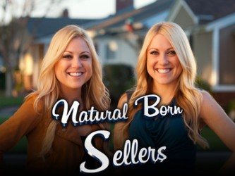 Natural Born Sellers tv show photo