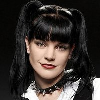 Abby Sciuto played by Pauley Perrette