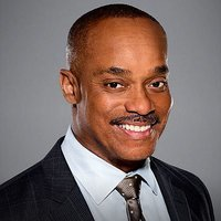 Leon Vance  played by Rocky Carroll