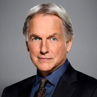 Leroy Jethro Gibbs played by Mark Harmon