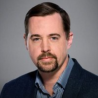 Timothy McGee played by Sean Murray