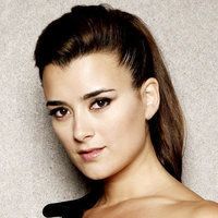 Ziva David played by Cote de Pablo