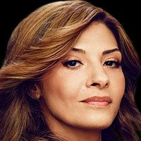 Dr. Dani Santino played by Callie Thorne
