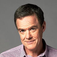 Paul Robinsonplayed by Stefan Dennis