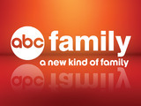 ABC Family TV Network