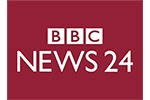 BBC News 24 TV Network