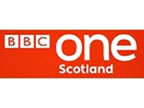 BBC One Scotland TV Network
