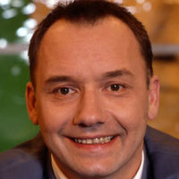 Bob Mortimer played by Bob Mortimer