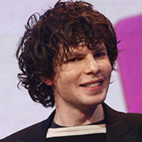 Himself - Host played by Simon Amstell