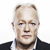 Keith Chegwin played by Keith Chegwin