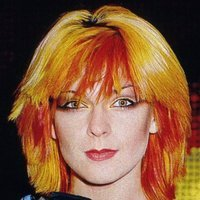 Toyah Willcox played by Toyah Willcox