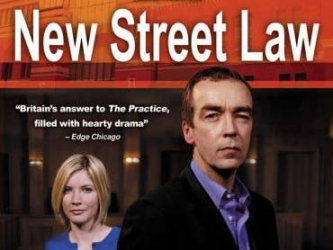 New Street Law (UK) tv show photo