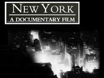 New York: A Documentary Film tv show photo